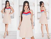 dc2dc060e4f Женское легкое летнее платье 42-46 (опт розница)