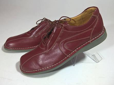 Мужские туфли 44 размер Gabor Sport (Португалия), фото 2