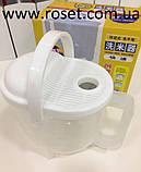 Ємність для промивання круп рису - Сlear rice machine, фото 2
