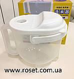 Ємність для промивання круп рису - Сlear rice machine, фото 3