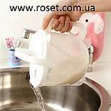 Ємність для промивання круп рису - Сlear rice machine, фото 6