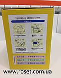 Ємність для промивання круп рису - Сlear rice machine, фото 7