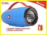 Портативная Bluetooth колонка JBL Mini XTREME K5+ (Blue), фото 1