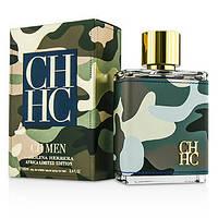 Наливная парфюмерия ТМ EVIS. №131 (тип запаха CH Men Africa Carolina Herrera)