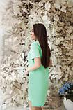 Летнее платье  в размерах 42-48, фото 6