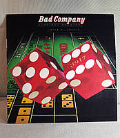 CD диск Bad Company - Straight Shooter