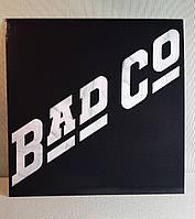 CD диск Bad Company