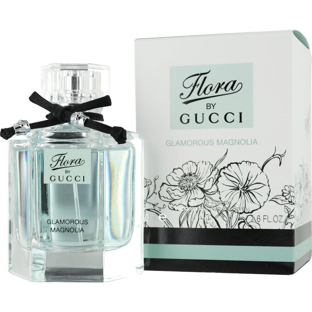 Наливная парфюмерия ТМ EVIS. №74 (тип запаха Flora by Gucci Glamorous Magnolia от Gucci)
