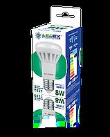 Cветодиодная лампа  Ledex R63-8W-E27-760lm-4000К-(LX-102394)