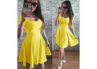 Летнее женское платье хит продаж, фото 1