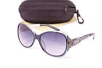 Качественные очки с футляром F6935-13, фото 1