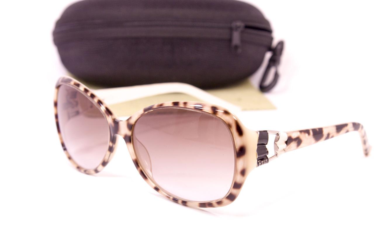 Качественные очки с футляром F6939-7