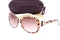 Качественные очки с футляром F6939-7, фото 1