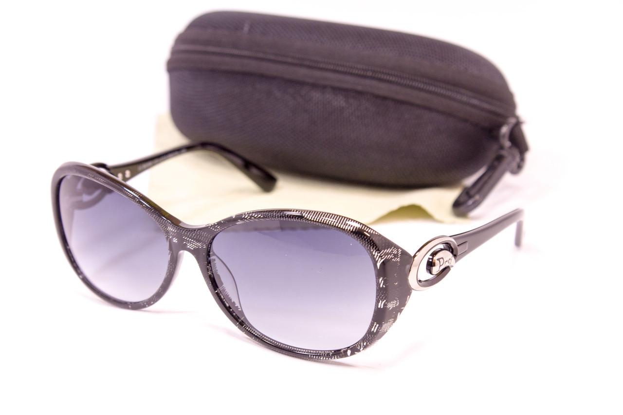 Качественные очки с футляром F6950-13