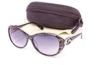 Качественные очки с футляром F6950-13, фото 1