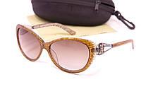 Качественные очки с футляром F6954-2, фото 1