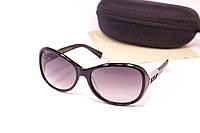 Качественные очки с футляром F6967-27, фото 1