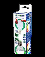 Cветодиодная лампа  Ledex G45-7W-E14-700lm-4000K-(LX-101570)