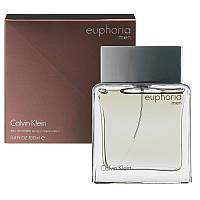 Наливная парфюмерия ТМ EVIS. №110 (тип запаха  Euphoria Essence Men от Calvin Klein)