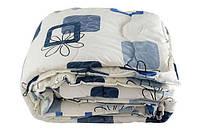 Одеяло закрытое овечья шерсть (Бязь) оптом и в разницу