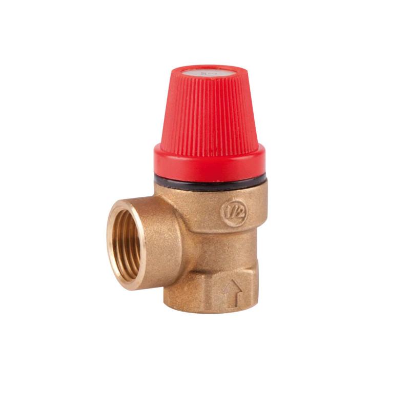 SD Предохранит. клапан 1/2вв(5 бара) деш.   SD2445