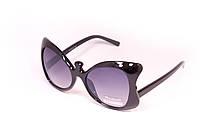 Яркие очки распродажа черные (9681-8), фото 1