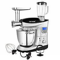 Многофункциональная кухонная машина Cheftronic SM-1088M, фото 1