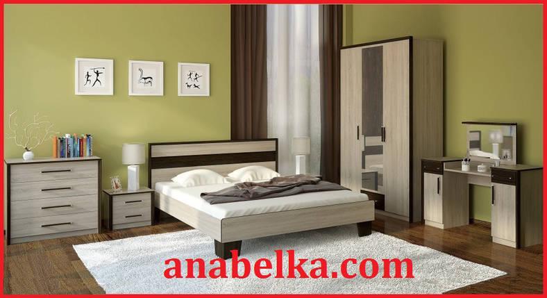 Спальня  Скарлет  (Сокме), фото 2