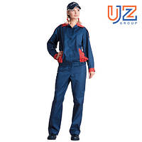 """Костюм женский """"Мастерица"""" для защиты от общих производственных загрязнений (куртка, брюки), фото 1"""