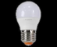 Светодиодная лампа Ledstar G45 6W E27 3000K  LS-101746