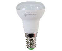 Светодиодная лампа Ledex R50-6W-E14-570lm-4000К-(LX-101806)