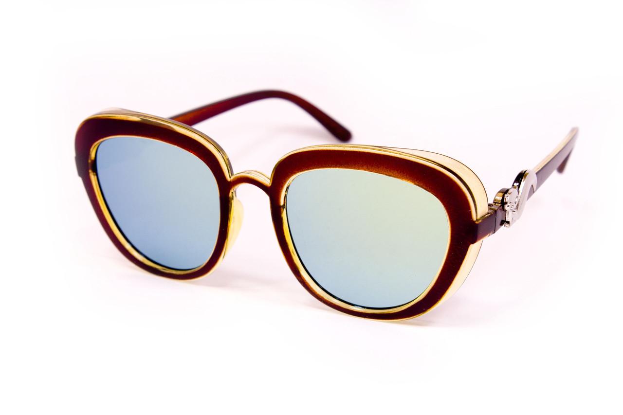 Солнцезащитные очки с белкой (99016)