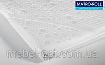 Ортопедический беспружинный матрас  Мемотекс  80x190 см  МатроЛюкс, фото 3