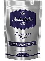 Кофе растворимый  Ambassador Espresso Bar 200 гр.