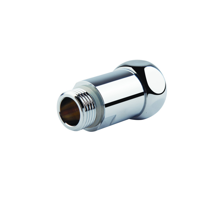 SD Подключение для полотенцесуш. прямое 3/4в х 1/2н   SD195W2015