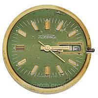 Часовой механизм Ракета