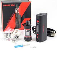 Електронна сигарета TopBox Mini Starter Kit Чорний