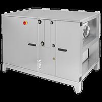 Компактная стационарная установка с роторным рекуператором ROTO K 1700 H WOJR