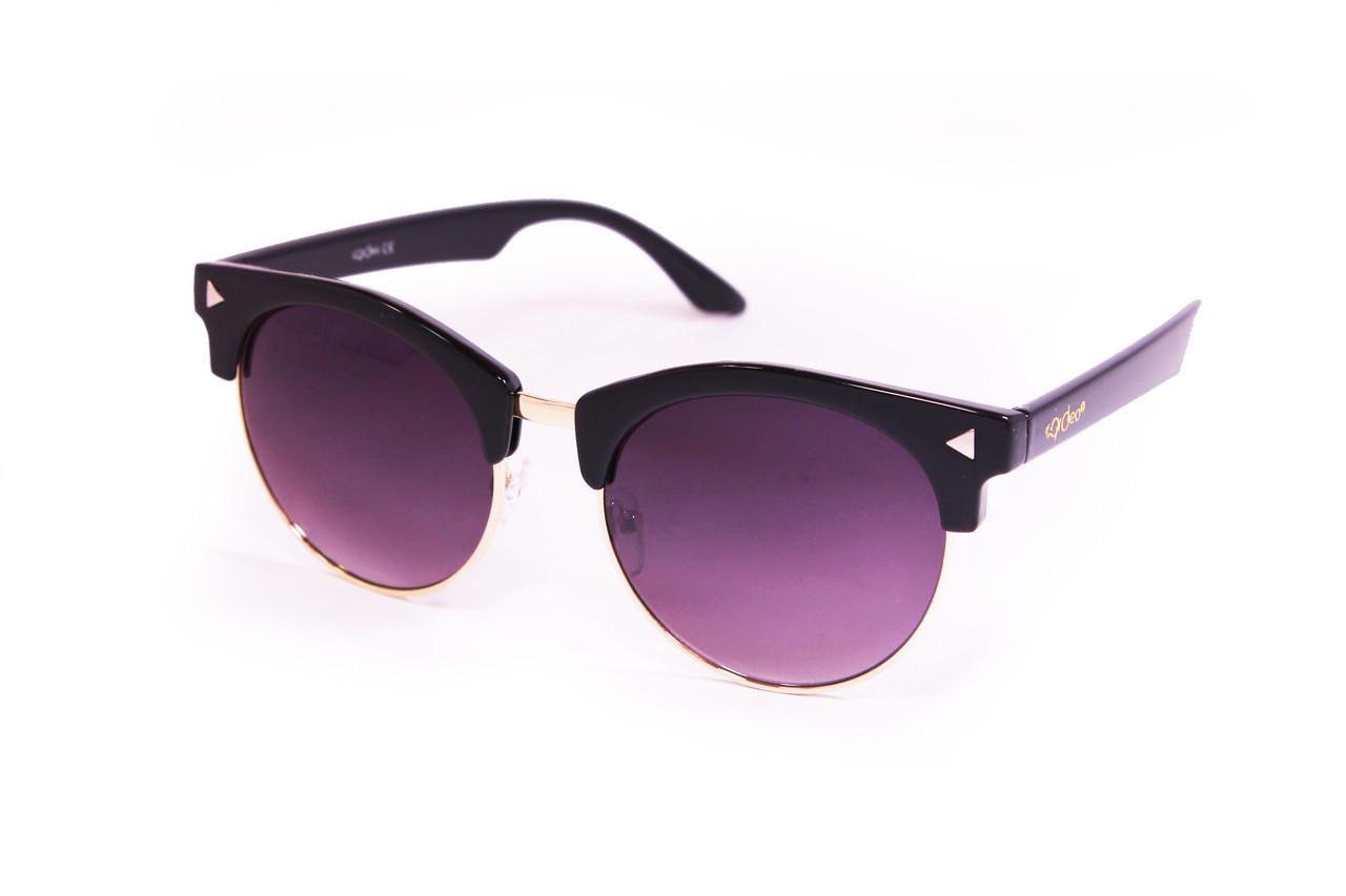 Солнцезащитные женские очки 8007-2