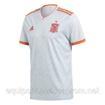 8c2a3316fe91 Футбольная форма Сборной Испании World Cup 2018 домашняя   продажа ...