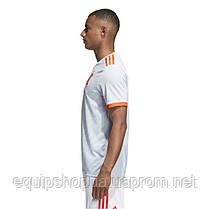 Футбольная форма Сборной Испании World Cup 2018 гостевая, фото 3
