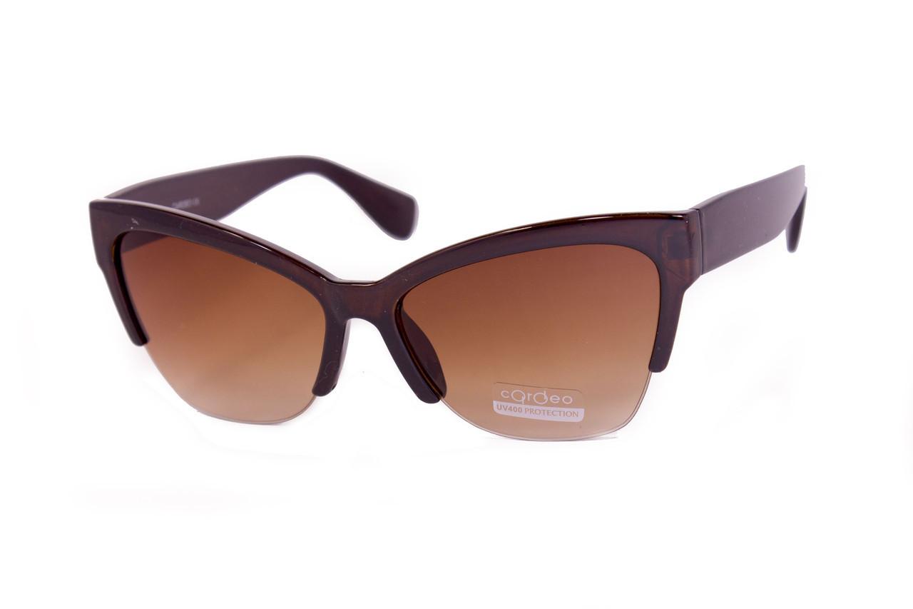 Женские солнцезащитные очки (6124-2)