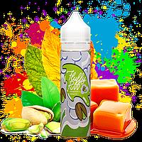 Жидкость для электронных сигарет Pistachio & Tobacco Fluffy Puff