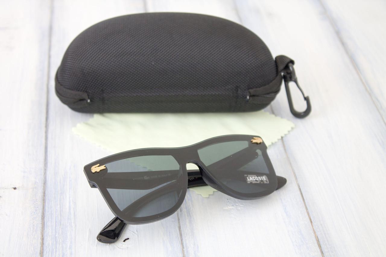Солнцезащитные женские очки LACOSTE (111-3)
