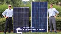 Сонячні панелі на 60 і 72 комірки: розвінчуємо міфи