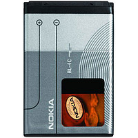 Аккумулятор Nokia BL-4C 890 mAh Оригинал