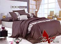 Комплект постельного белья с компаньоном S-153