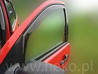 Дефлектора окон Heko AUDI Q7 5d 2005