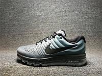Мужские кроссовки Nike Air Max 2017 серый светлый размеры с 41 по 45, фото 1