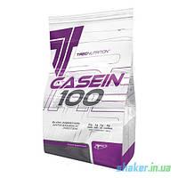 Протеин TREC nutrition Casein 100 (1,8 кг) трек казеин